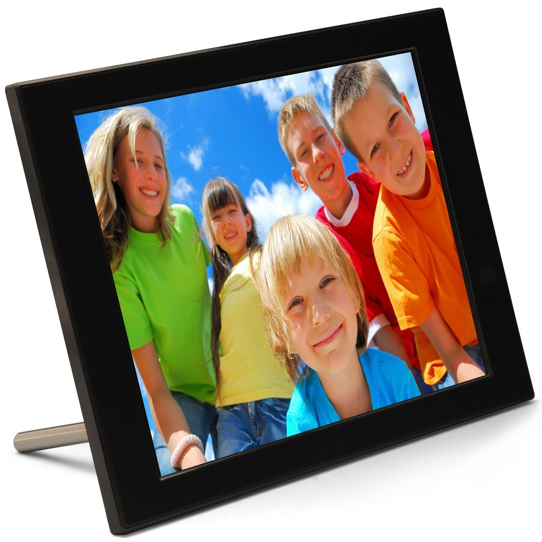 Amazoncom Digital Picture Frames Electronics